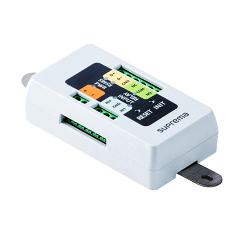 Modul compact control usa Secure I/O2