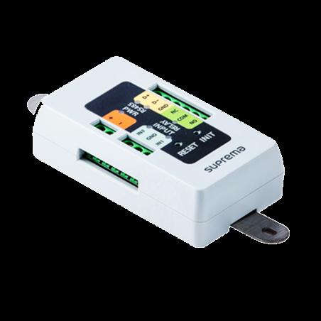 Modul compact control usa Secure I/O 2