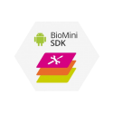 Pachet software BioMini SDK