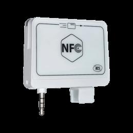 Cititor de carduri NFC USB