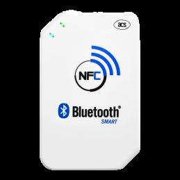 Cititor de carduri NFC Secure Bluetooth ACR1255U-J1