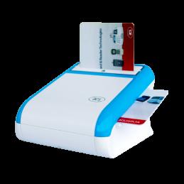 Cititor duo pentru smart carduri ACR33U-A1