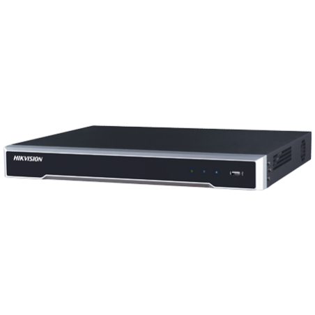 NVR Network Video Recorder Hikvision DS-7616NI-K2