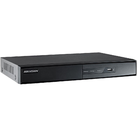 DVR TURBO HD 4 canale , Hikvision DS-7204HGHI-F1/N