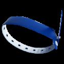 Bratara RFID din PVC de unica folosinta