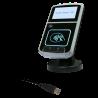 Cititor/Inscriptor de smart carduri Contactless - Advance Card Systems ACR123U