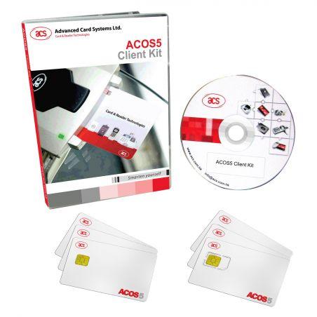 Kit ACOS5-64 Client