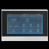 Post interior video IP, SIP, monitor 7 Akuvox