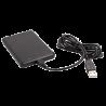 Cititor de carduri RFID 125KHz - One Plus Card Technology R30D-USB