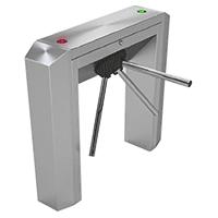 Turnicheti tripod pentru control acces