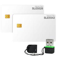 Smart Carduri