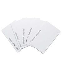 Cartele proximitate | Carduri RFID | NFC