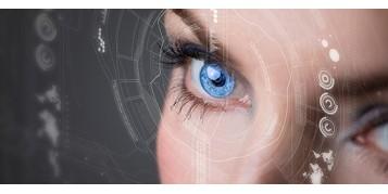 Crestere rapida a sistemelor de identificare biometrica prin recunoasterea irisului