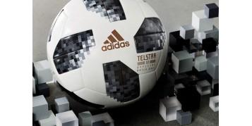NXP furnizeaza cipuri contactless si NFC pentru biletele de la Cupa Mondial si pentru mingile de meci